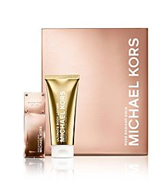 Michael Kors™ Rose Radiant Gold Gift Set (A $112 Value)