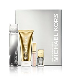 Michael Kors™ White Luminous Gold Gift Set (A $174 Value)