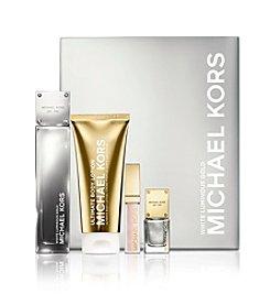 Michael Kors™ White Luminous Gold Gift Set (A $174 Value)