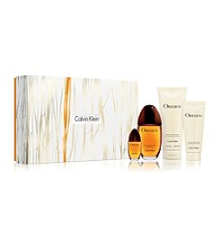 Calvin Klein OBSESSION Gift Set (A $168 Value)