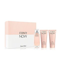 Calvin Klein ETERNITY NOW Gift Set (A $125 Value)