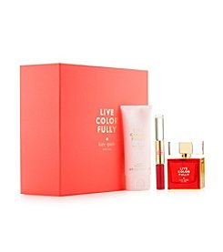 kate spade new york® Live Colorfully® Gift Set