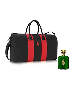Ralph Lauren® Polo Weekend Duffle Bag Gift Set