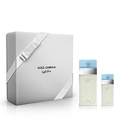 Dolce & Gabbana Light Blue Gift Set (A $147 Value)