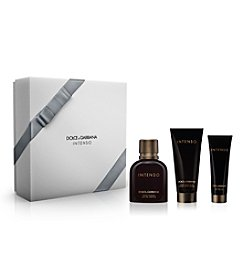 Dolce&Gabbana Intenso Gift Set (A $144 Value)
