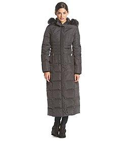 Gallery® Down Maxi Coat