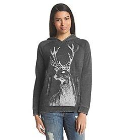 GH Bass & Co. Deer Hoodie