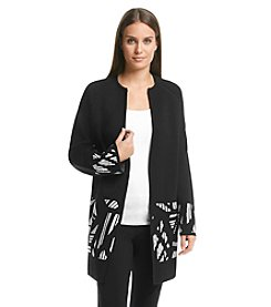 Calvin Klein Cardigan Jacket
