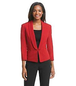 Kasper® Stretch Flyaway Jacket