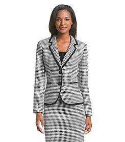 Kasper® Two-Button Jacket