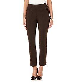 Rafaella® Tweed Pants