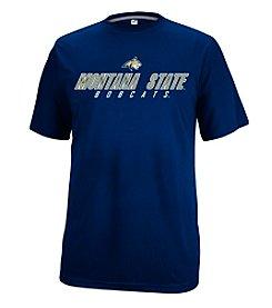 NCAA® Montana State Script Tee