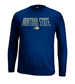 NCAA® Montana State 3D Long Sleeve Tee