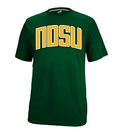 NCAA® North Dakota State ABC Tee