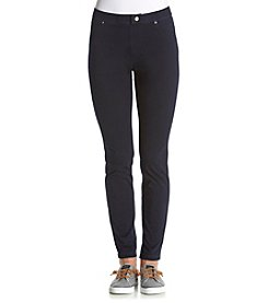 HUE® Super Smooth Denim Leggings