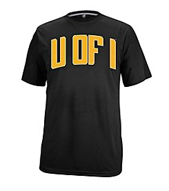 NCAA® Iowa Men's ABC Short Sleeve Tee
