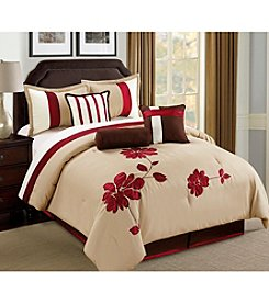 HomeChoice Kimmy 7-pc. Comforter Set