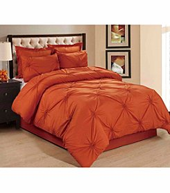 HomeChoice Rhumba 4-pc. Comforter Set