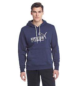 PUMA® Men's No. 1 Logo Hoodie