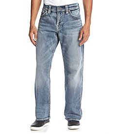 Silver Jeans Co. Men's Zac Jogga Jeans