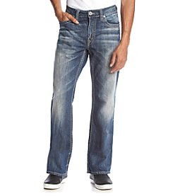 Silver Jeans Co. Men's Craig Boot Cut Jeans
