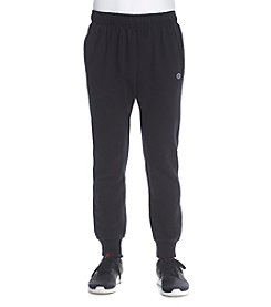 Champion® Men's Retro Fleece Jogger Pants