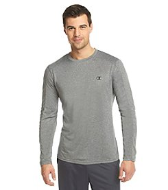 Champion® Men's Powertrain Long Sleeve Tee