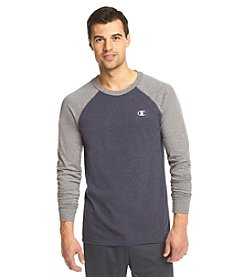 Champion® Men's Vapor Wicking Long Sleeve Tee