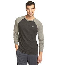 Champion® Men's Vapor Long Sleeve Tee
