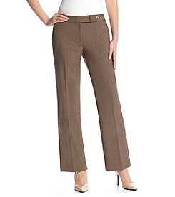 Calvin Klein Petite Suit Pant