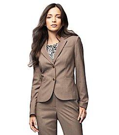 Calvin Klein Petite Suit Jacket