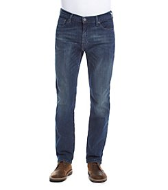 Levi's® Men's Athletic Straight Fit Jeans