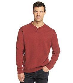 Tommy Bahama® Men's Flip Side Twill Reversible Abaco Sweatshirt