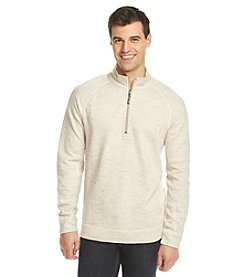 Tommy Bahama® Men's Reversible Slubtropic Mock Neck Sweatshirt