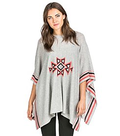 PLY Cashmere® Poncho
