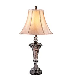 Ore International™ Antique Inspired Table Lamp