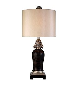 Ore International™ Sobek Table Lamp