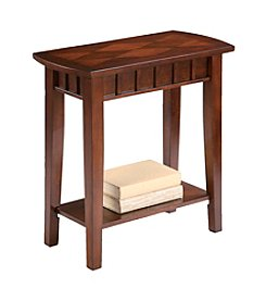 Ore International™Traditional End Table