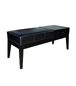Ore International™ Classic Rectangular Bench