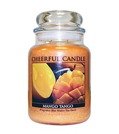 A Cheerful Giver Mango Tango Candle