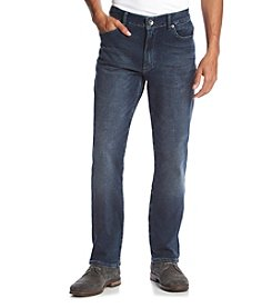 T.K. Axel MFG Co.® Men's Slim Straight Jeans