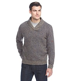 Tommy Bahama® Men's West Highland Shawl Sweater