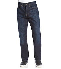 Lucky Brand® Men's 121 Heritage Slim Fit  Jeans