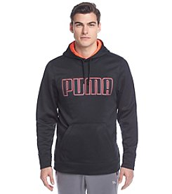 PUMA® Men's High Shine Hoodie