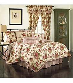 Waverly® Norfolk Bedding Collection