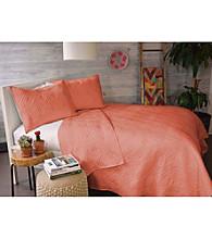 Blissliving Home® Luisa 3-pc. Coverlet Set
