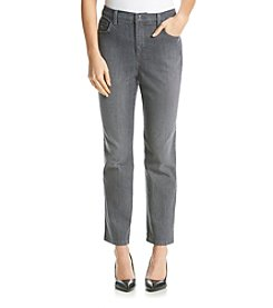Gloria Vanderbilt® Petites' Amanda Short Jeans