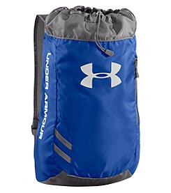 Under Armour® Trance Royal Sackpack