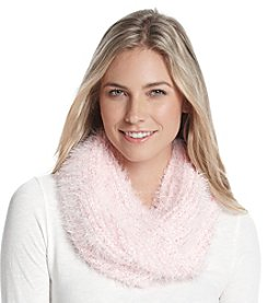 Betsey Johnson® Inside Sparkle Snood Twist