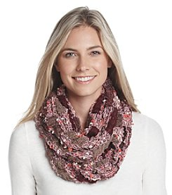 Collection 18 Ruched Loop Scarf